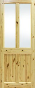 SEADEC-WATERFORD-RED-PINE-2-PANEL-UNGLAZED