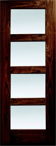 COLUMBUS-WALNUT-4-PANEL-SHAKER-PRE-GLAZED