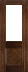 HP11G-WALNUT-UNGLAZED