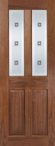 WATERFORD-WALNUT-2-PANEL-GLASS-TYPE-2