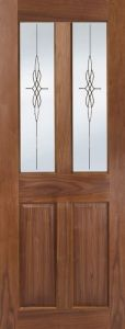 WATERFORD-WALNUT-2-PANEL-GLASS-TYPE-3