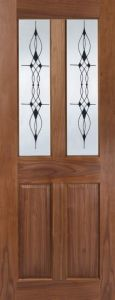 WATERFORD-WALNUT-2-PANEL-GLASS-TYPE-5