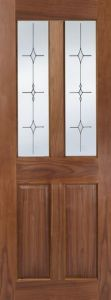 WATERFORD-WALNUT-2-PANEL-GLASS-TYPE-6