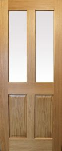 COLONIAL-OAK-2-PANEL-UNGLAZED