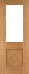 HP11G-OAK-UNGLAZED
