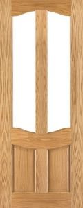 NM20G-OAK-UNGLAZED
