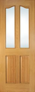OAK-BOLECTION-2-PANEL-CURVED-UNGLAZED