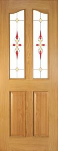 OAK-BOLECTION-2-PANEL-CURVED-WITH-GLASS-TYPE-4