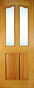 OAK-BOLECTION-2-PANEL-UNGLAZED