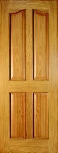 OAK-BOLECTION-4-PANEL-CURVED