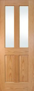 WATERFORD-OAK-2-PANEL-UNGLAZED